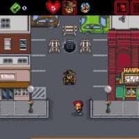 Stranger Things, fantascienza anni 80 in un videogame retrò