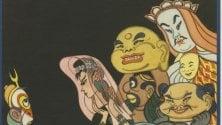 Mangasia: Wonderlands of Asian Comics, in mostra Oriente a fumetti