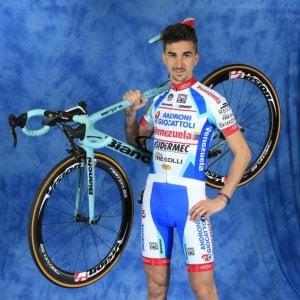 Ciclismo, doping: quattro anni di squalifica a Taliani
