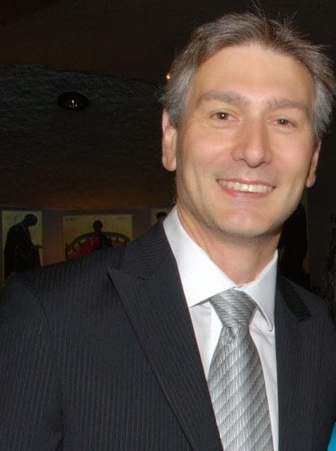 Fabio Meloni, ceo di Dedagroup Public Services