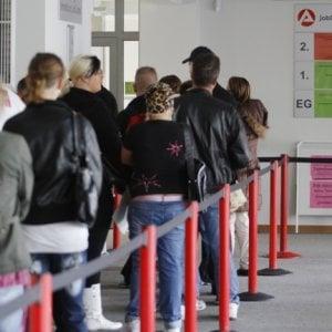 Partite Iva più a rischio povertà di dipendenti e pensionati