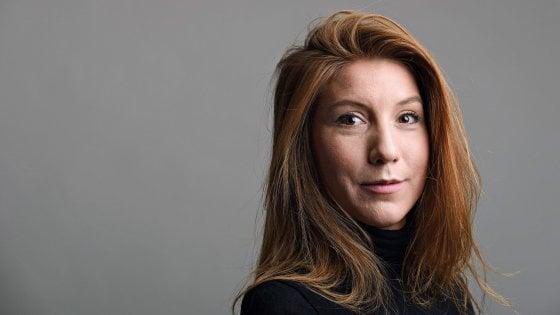 Reporter svedese decapitata, ritrovate testa e gambe