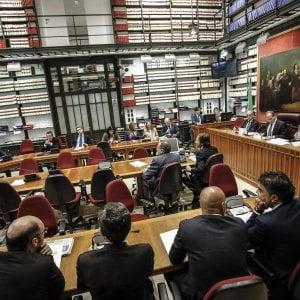 Legge elettorale, via libera della Commissione al Rosatellum bis. Bocciata norma anti Berlusconi