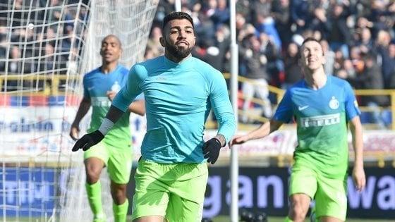 """Gabigol: """"Ho fallito all'Inter? Non giocavo, ho avuto poco spazio..."""""""