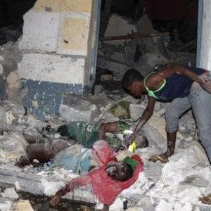 Somalia, è ancora suo il primato delle violenze e delle vittime nelle azioni terroristiche