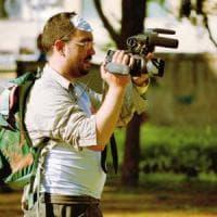 Venezuela, reporter italiano arrestato