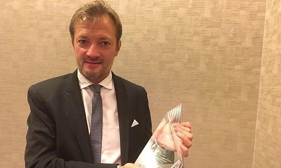 OJA 2017, lo speciale su Totti di Repubblica vince l'Oscar del giornalismo online