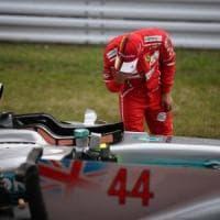F1, processo alla Ferrari: il mondiale sfugge via tra un mare di rimpianti