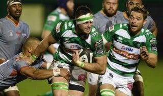 Rugby, Pro14: Treviso vince ancora. Eccellenza, Calvisano in fuga