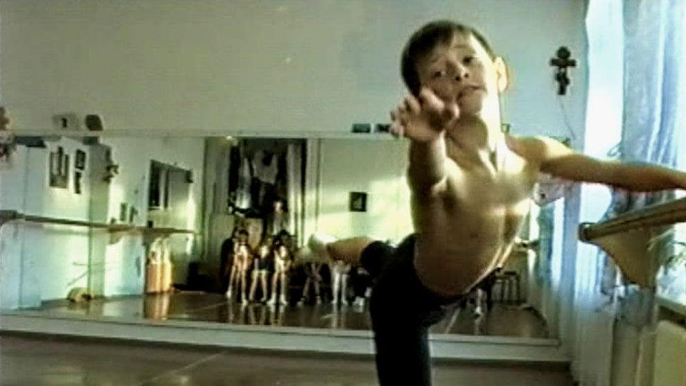 Sergei Polunin è 'Dancer', il bad boy della danza diventa attore