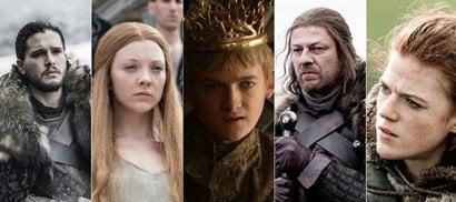 Gli eroi di Game of Thrones  sul lettino dello psichiatra  Ecco le personalità dei protagonisti    di SIMONE VALESINI