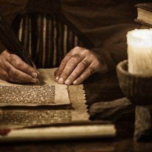 Manoscritto di Voynich, misteriose dame al bagno nel manuale medievale delle terapie