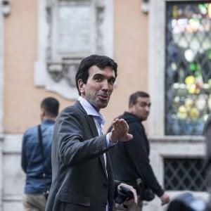 """Maurizio Martina: """"Noi dem non strattoniamo Giuliano, ci unisce sapere chi sono gli avversari"""""""