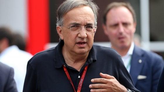 F1, Ferrari, parla Marchionne: