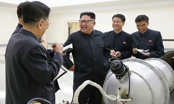 """Mogherini a Trump: """"Salvaguardare l'accordo con l'Iran. Dopo la Corea, non possiamo permetterci un secondo fronte"""""""