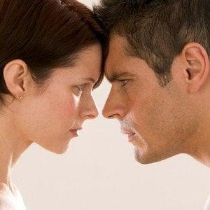 Un matrimonio fatto di alti e bassi? A rischio la salute del cuore