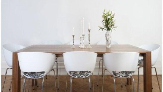 L'estinzione della sala da pranzo ormai è una realtà. Almeno in Inghilterra