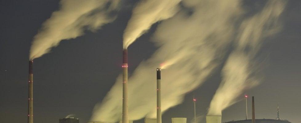 Caos climatico, ora bisogna rafforzare le infrastrutture