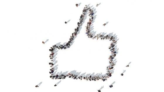 Justin Rosenstein, l'uomo che ha inventato il Like rinuncia a Facebook