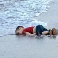 Lettera ai bambini siriani, a due anni dalla tragica scomparsa del piccolo Alan Kurdi