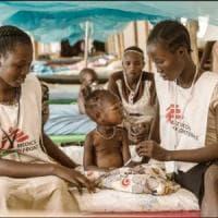 Niger, picco di malnutrizione e malaria: a rischio la vita di centinaia di migliaia di bambini sotto i 5 anni
