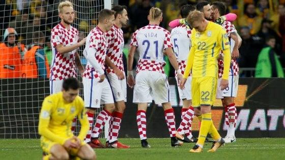 Qualificazioni Mondiali: storica Islanda, festa Serbia. Croazia e Irlanda ai playoff