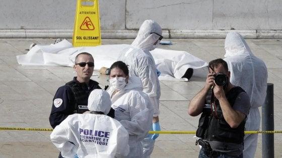 I terroristi fanno base in Italia e hanno colpito all'estero