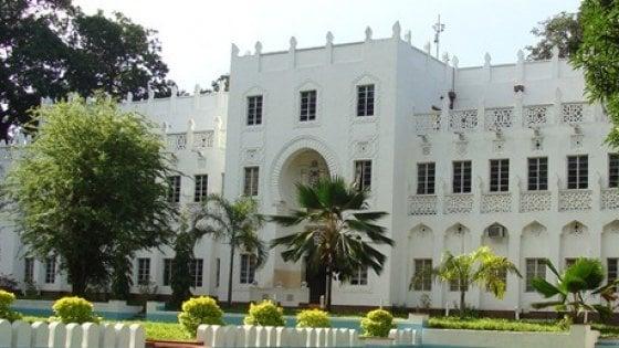 Kenya, spari al campus dell'università di Mombasa: studenti feriti e due morti