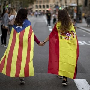 """Josep Ramoneda: """"Indipendenza un errore. Ma Rajoy deve decidere subito che cosa fare"""""""