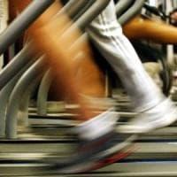 Fitness estremo, lo sport come sfida. Chi va in palestra per superare i