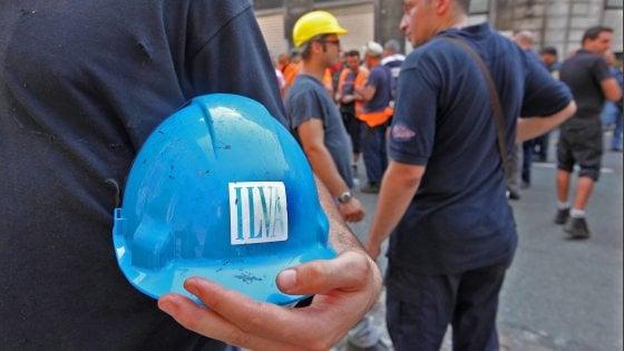 Ilva, Mittal rassicura: Sfida a lungo termine. Landini: Cdp entri nella società come garanzia