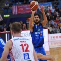 Basket, Vitali e una Brescia ambiziosa: ''La sfida è crescere ancora''