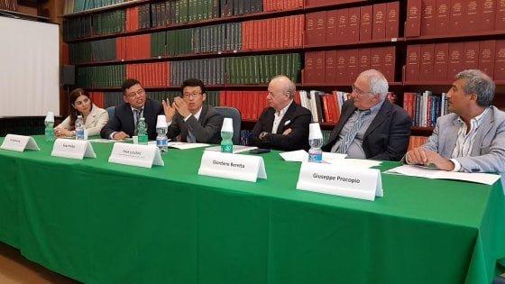 Linkage: gli oncologi incontrano la comunità cinese