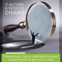 Giornata mondiale della vista, un appuntamento per vederci chiaro