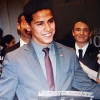 Si chiama Luis Diaz il miglior giovane maître d'Italia, vincitore di