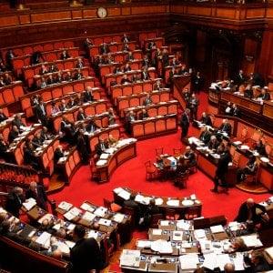 Legge europea, Mdp vota contro il Governo, ma la legge passa con i voti di Forza Italia