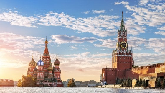 Alla scoperta di Mosca e altre destinazioni russe