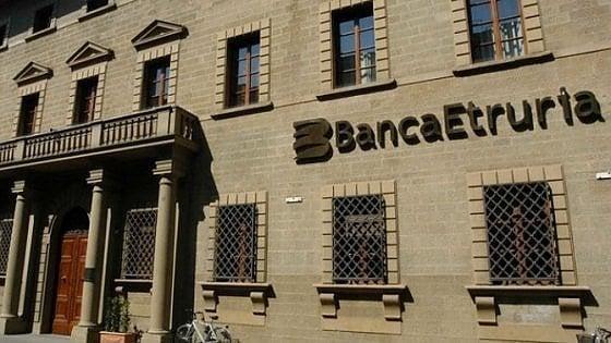 Banca Etruria, liquidatore chiede 400 mln agli ex amministratori