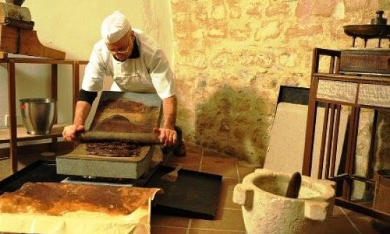 Modica alla Ue: proteggete il nostro cioccolato, dopo gli Aztechi siamo gli unici al mondo a farlo