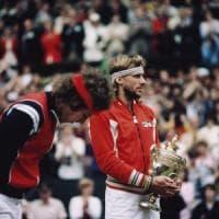 Il lungo poema di Wimbledon, quel