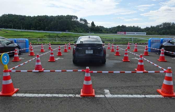 """Al Safety Sense Toyota il premio """"Safetybest"""""""