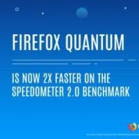 Quantum, Mozilla sfida Chrome: ecco il nuovo Firefox