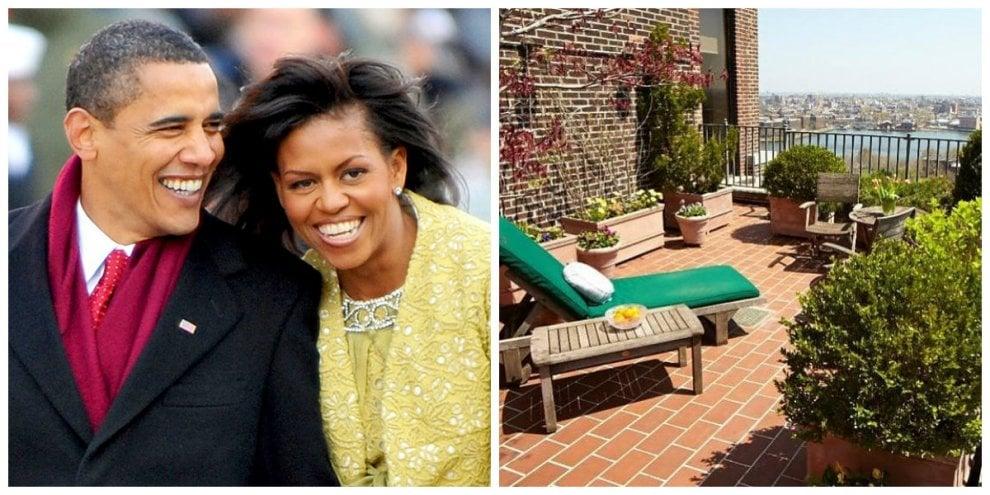 Una casa maledetta per gli obama a new york for Comprare casa a new york manhattan