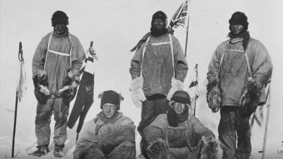 """Antartide, luce sul mistero di Robert Scott. """"La spedizione fallì per sabotaggio"""""""