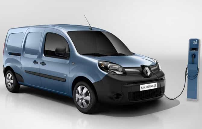 Renault, ecco l'app per la ricarica intelligente