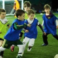 Sport di squadra, prevenire le malattie infettive con l'aiuto del medico