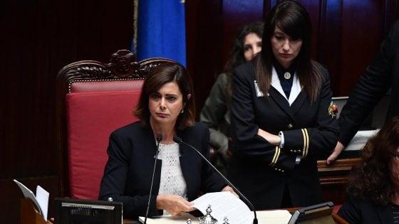 """Per ora restano """"segretarie"""": alla Camera rinviata decisione sulle qualifiche al femminile"""