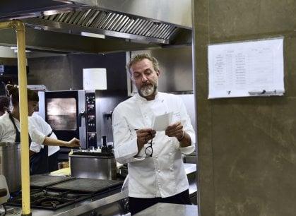 Massimo Bottura sbarca a Torino e apre un nuovo Refettorio
