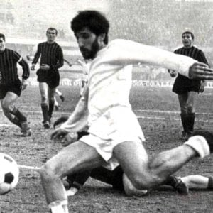 """Torino, cinquanta anni senza Meroni. Simoni: """"Era un genio assoluto"""""""
