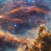 Scoprire i segreti della galassia attraverso vecchie foto. Con l'aiuto delle AI